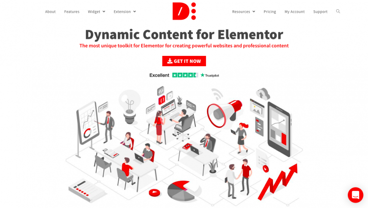 Dynamic Content for Elementor WordPress 1.13.0